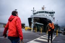 Fly Fish Islay Ferry