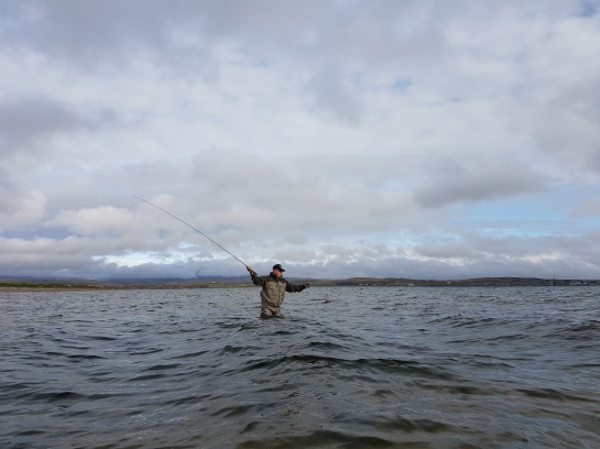 Islay Fly Fishing