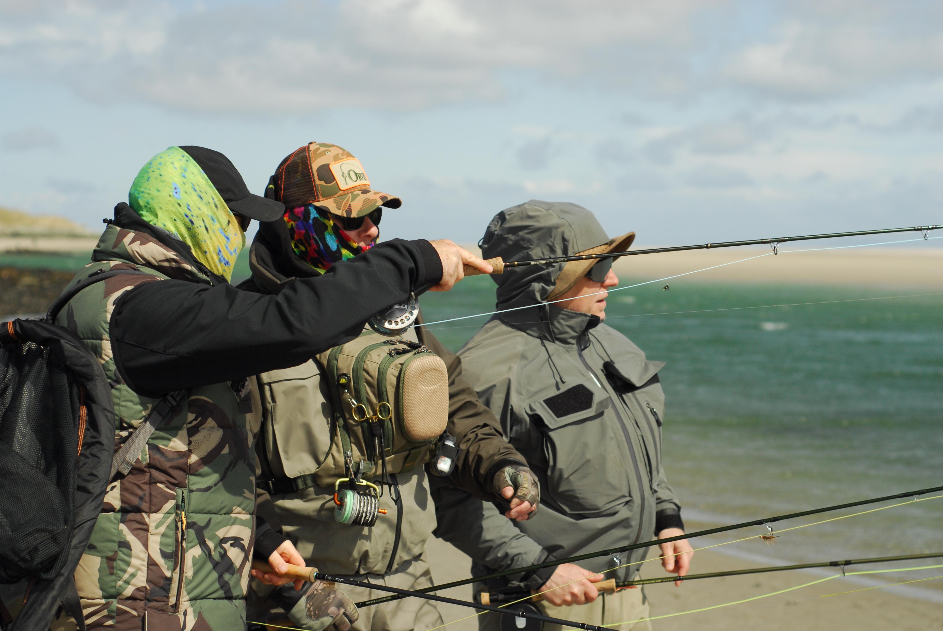 Guided Fishing Islay
