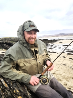 Islay Fishing trip