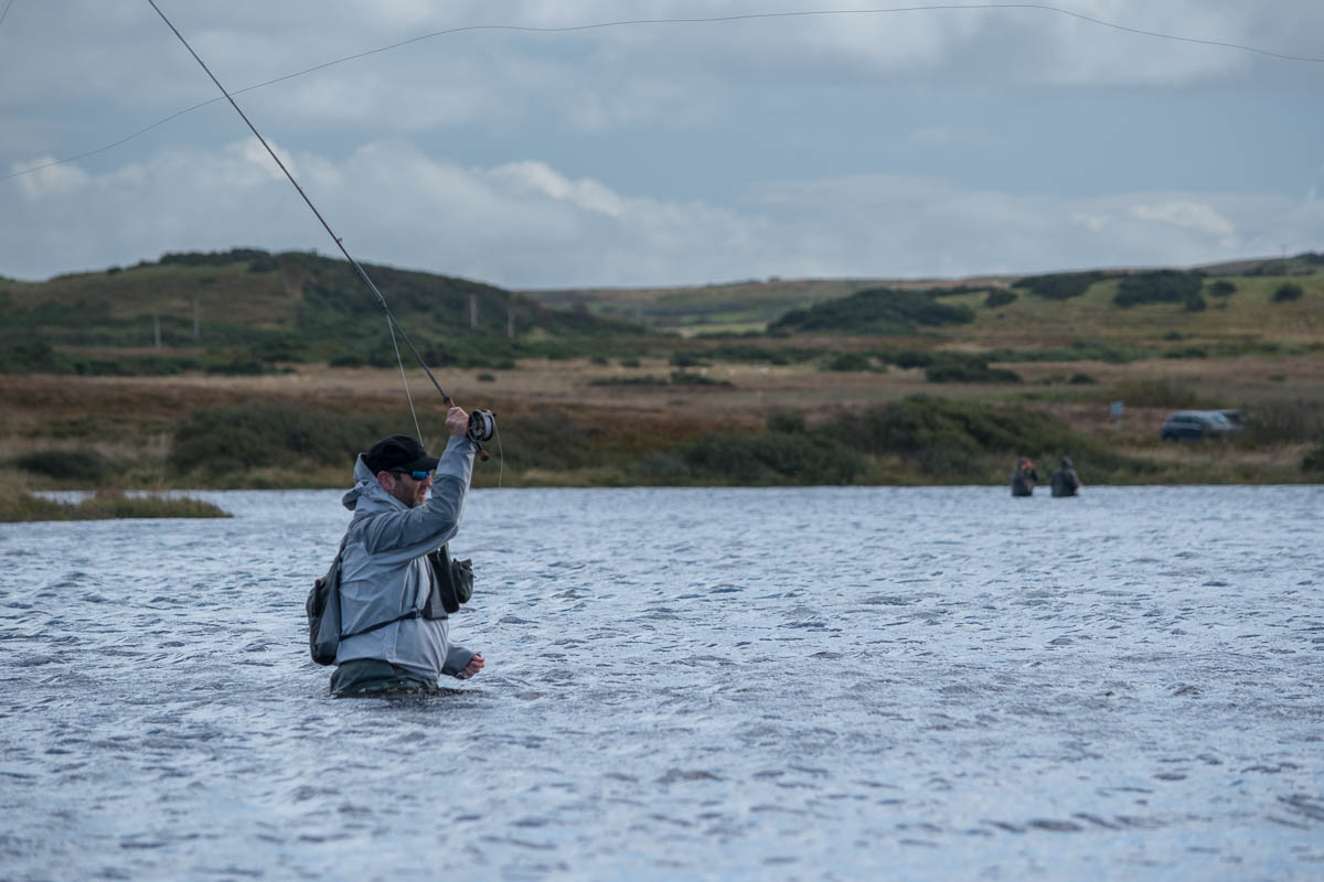 Fly Fish Islay