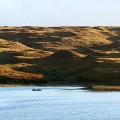 Islay Boat Fishing