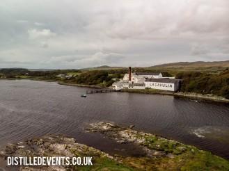 Islay whisky tour