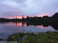 Islay Trout Fishing