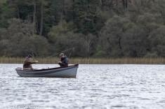 trout fishing islay