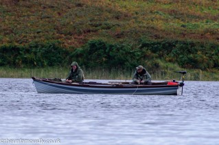 islay trout fishing
