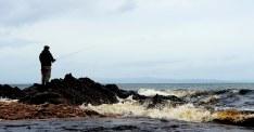 Islay fishing
